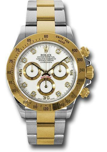 Rolex Oyster Perpetual Cosmograph Daytona 116523 wd