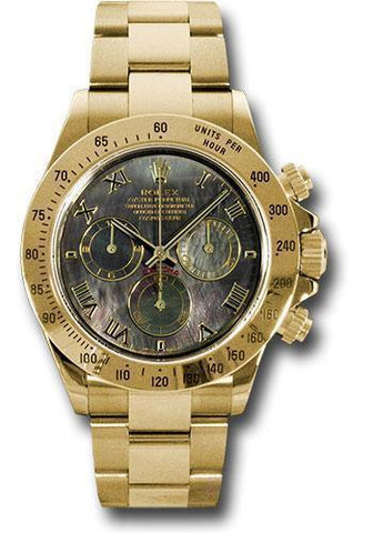 Rolex Oyster Perpetual Cosmograph Daytona 116528 dkm