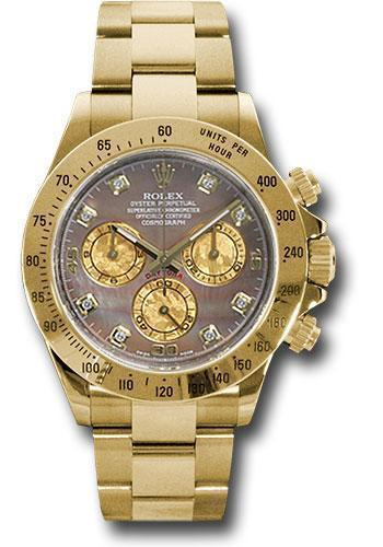 Rolex Oyster Perpetual Cosmograph Daytona 116528 dkym