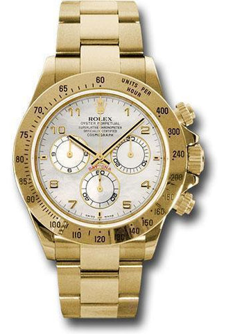 Rolex Oyster Perpetual Cosmograph Daytona 116528 ma