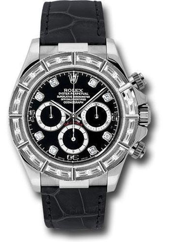 Rolex Oyster Perpetual Cosmograph Daytona 116589BRIL