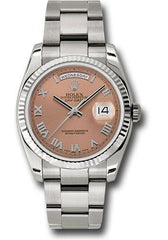 Rolex Day-Date 36mm Watch