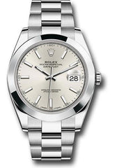 Rolex Oyster Perpetual Datejust 41 Watch 126300 sio