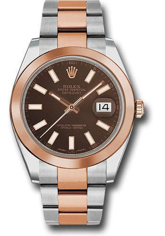 Rolex Oyster Perpetual Datejust 41 Watch 126301 choio