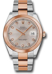 Rolex Oyster Perpetual Datejust 41 Watch 126301 sudo