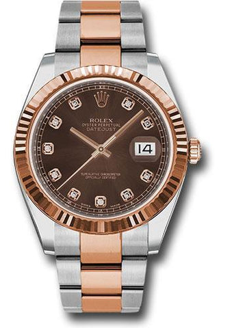 Rolex Oyster Perpetual Datejust 41 Watch 126331 chodo