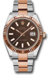 Rolex Oyster Perpetual Datejust 41 Watch 126331 choio