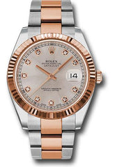 Rolex Oyster Perpetual Datejust 41 Watch 126331 sudo