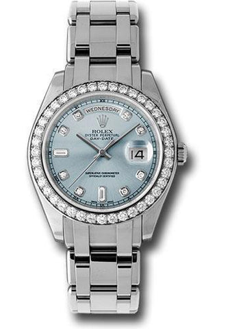 Rolex Day-Date Special Edition 18946 glad
