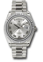 Rolex Oyster Perpetual Day-Date II President 218239 rrp