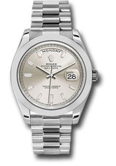 Rolex Oyster Perpetual Day-Date 40 Watch 228206 sbdp