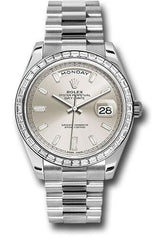 Rolex Oyster Perpetual Day-Date 40 Watch 228396TBR sbdp