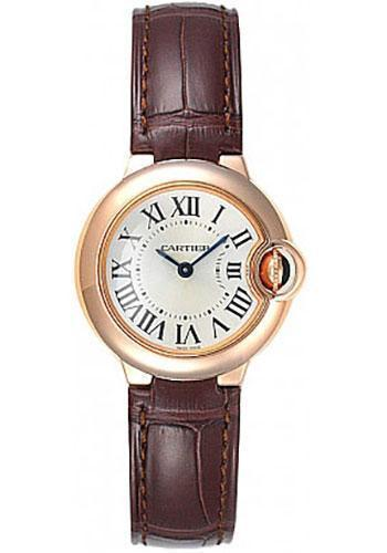 Cartier Ballon Bleu Watch W6900256