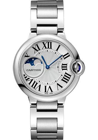 Cartier Ballon Bleu Watch