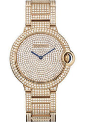Cartier Ballon Bleu Watch HPI00489