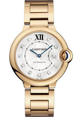Cartier Ballon Bleu Watch WE902026