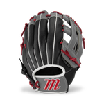 "Marucci Vermilion Series Youth VR1250Y 12.5"" H-Web"