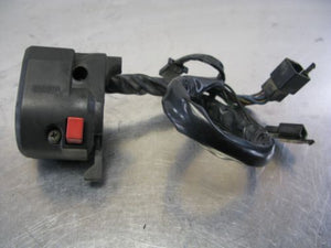 Kawasaki Ninja 1989 ZX1000 ZX10 88 89 90 Left Handle Bar Switch Turn/High/Low