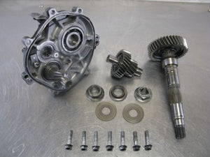 Suzuki 2007 400 Burgman Scooter AN400 07 Engine Transmission Final Drive Gears