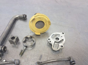 Kawasaki EX650R 650R EX650 Ninja 12 2012 OEM Oil Pump Assembly Factory 5K Miles