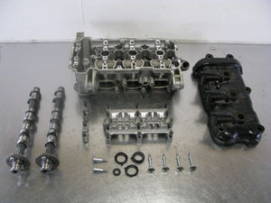 TRIUMPH SPRINT ST1050 ST 1050 06 05 07 Engine Cylinder Head, Cam Shafts & Cover