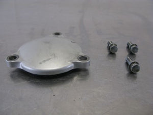Suzuki 2007 400 Burgman Scooter AN400 07 & 08 Engine Oil Filter Cover Cap Access
