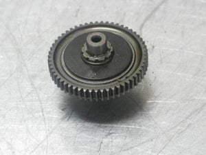 KTM 1190 Adventure 14 2014 LC8 Starter Reduction Gears Gear Shaft Idle Factory