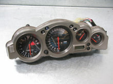 KAWASAKI ZZR1200 ZZR 1200 03 02-05 GAUGES GAUGE CLOCKS 3184 MILES INSTRUMENT OEM