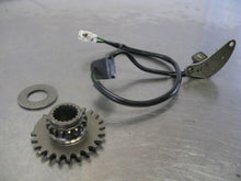 Suzuki 2005 05 GSX-R750 GSXR750 GSX R 750 Ignition Pick Up Pulse Generator Rotor