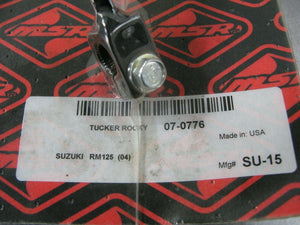 Suzuki RM125 RM250 New Gear Change Shift Lever Pedal RM 125 250
