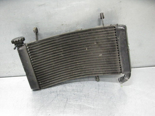 Ducati ST3 06 2006 Radiator Straight 13K Miles OEM Factory Sport Touring Genuine