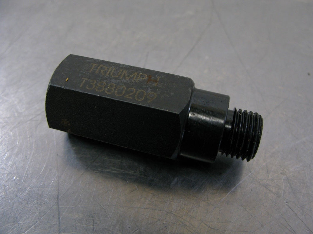 Triumph Specialty OEM Tool Factory Slide Hammer Adapter T3880209