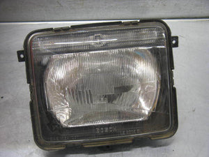 BMW K100RT K100 RT K 100 85 K75 K1100 HEADLIGHT HEAD LIGHT NICE CONDITION 1985