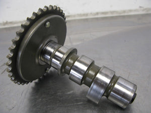 Polaris Victory V92 V92C V 92 99 00 Camshaft Cam Shaft Front Head + Gear 14K Mil