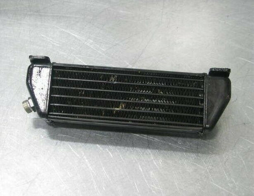 BMW K1200RS K1200 RS 99 1999 Engine Oil Cooler Radiator Factory OEM