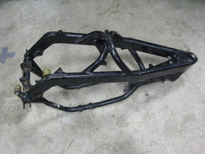 VOR VERTEMATI 450 MX 02 2002 FRAME STRAIGHT CLEAN BILL OF SALE ONLY