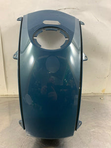 BMW R1150RT Gas Fuel Tank Center Top Cover Fairing 46.63-2313 798