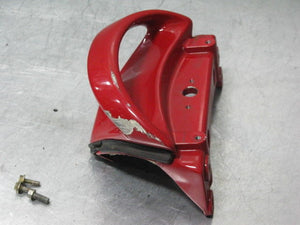 Ducati ST4S ST4 S 02 Rear Grab Bar Scuffed 2002 OEM Factory Genuine Original