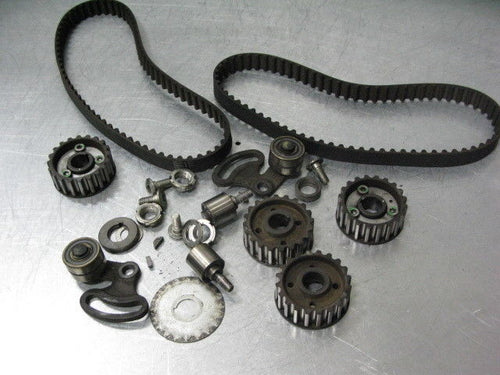 Ducati ST3 06 2006 Timing Set Gears Pulleys Cogs Sprockets Belts 13K Miles OEM