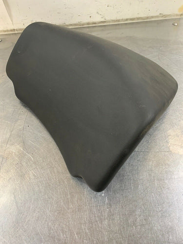BMW Top Case Back Rest Factory OEM Lid Backrest Pad K1200RT K1200RT K1200GT