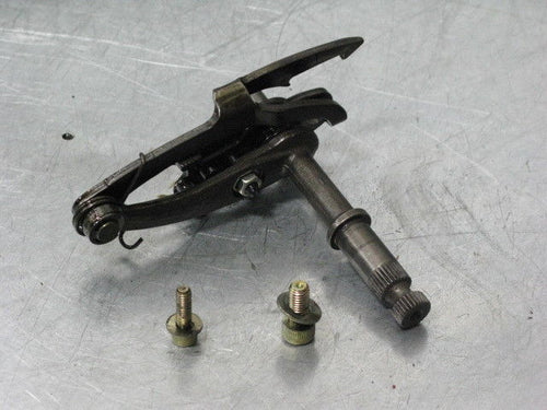 Ducati ST4S ST4 S 02 Transmission Shift Shaft Pawl 13K Miles OEM Factory 2002