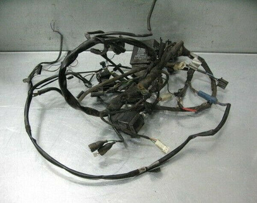 BMW R100R R100 R 94 Wiring Harness Main Wire Loom Factory OEM 1994