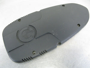 BMW R1100RS R1100 RS R 1100 96 1996 Front Outer Engine Case Cover Plastic OEM