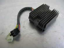 Moto Guzzi 1100 California Vintage 07 Voltage Regulator Rectifier OEM 9K Miles