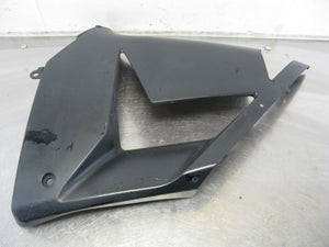 Kawasaki 2004 ZX10 ZX10R 04 05 ZX1000 Front Left Mid Fairing Cowl Cowling OEM