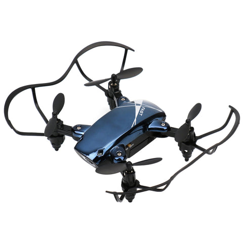 S9M WiFi FPV Foldable RC Quadcopter Drone