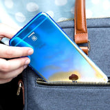 For iPhone 8  Plus 7 Cases Ultra Thin Bcak PC Cover