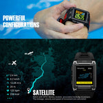 Professional Waterproof Swimming Smart Watch