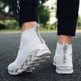 HEE GRAND Men Mesh Shoes For 2019