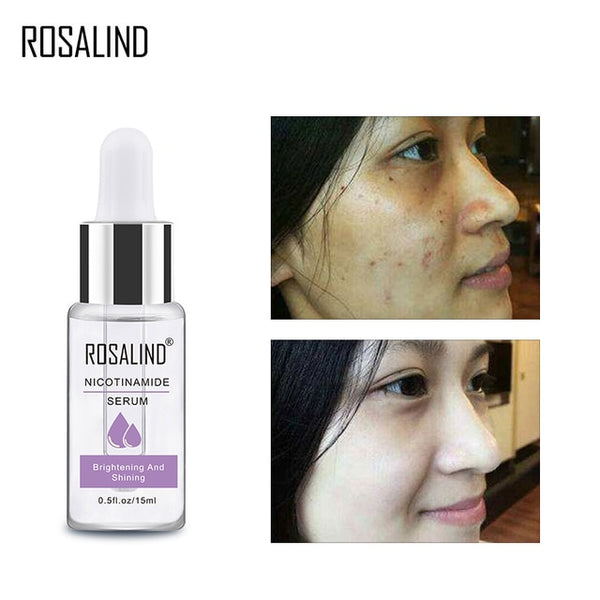 Face Serum Essence hyaluronic acid Whitening Face Cream